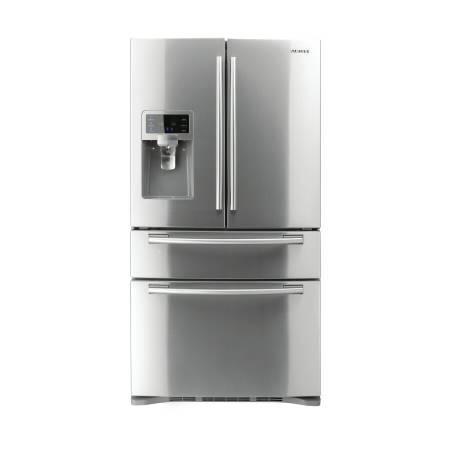 Brand New Samsung 28 Cu Ft 4 Door French Door Refrigerator For