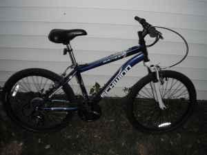 brand new Schwinn ranger 24 in mountian bike - $100 (bay city)