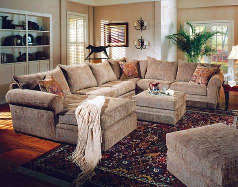 Brand New Sectional For Sale In Greenville South Carolina
