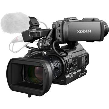 Brand New Sony PMW-300 XDCAM HD Camcorder. Excellent