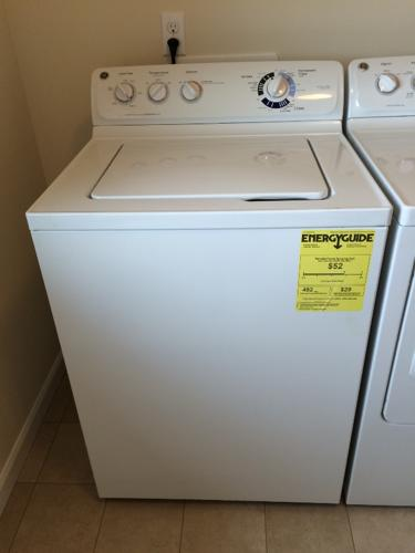Brand New Top Load Ge Washer Dryer Never Used For Sale In