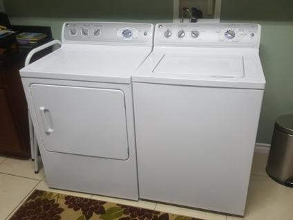 Brand New Washer and Dryer in my Vacation Home -