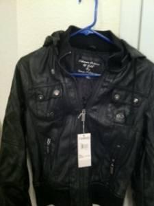 brand new women palomares fashion jacket sz m tracy