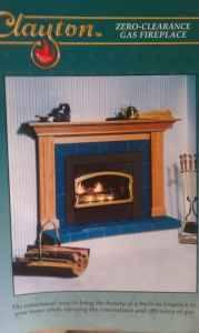 Zero Clearance Fireplaces Checkout - Wood Burning Stoves : Gas