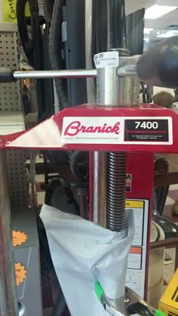 branick strut spring compressor for sale in alabaster alabama classified. Black Bedroom Furniture Sets. Home Design Ideas