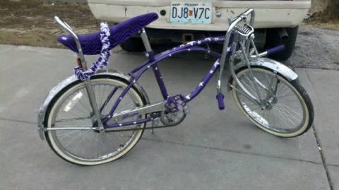 Bikes For Sale Kansas City Bratz Lowrider Bike