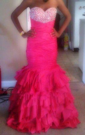 Rentprom Dress on Breath Taking Pageant   Prom Dress    300  Tuscaloosa  In Tuscaloosa