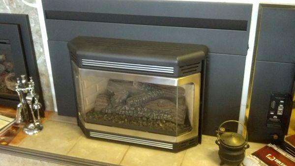 Breckwell G29i Gas Stove Insert New Special Purchase