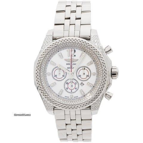 Breitling Bentley Barnato Limited Edition A41390APA754