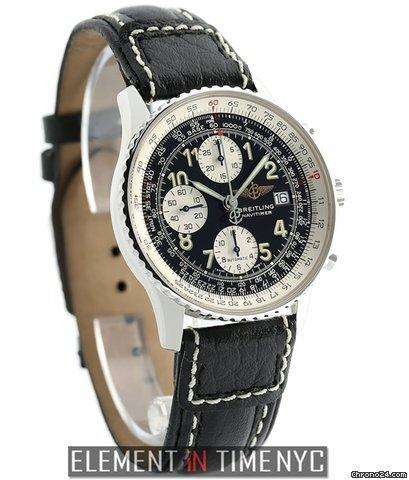 Breitling Navitimer Old Navitimer II Chronograph Stainless Steel 41mm Ref. A13022.1 Price On Request