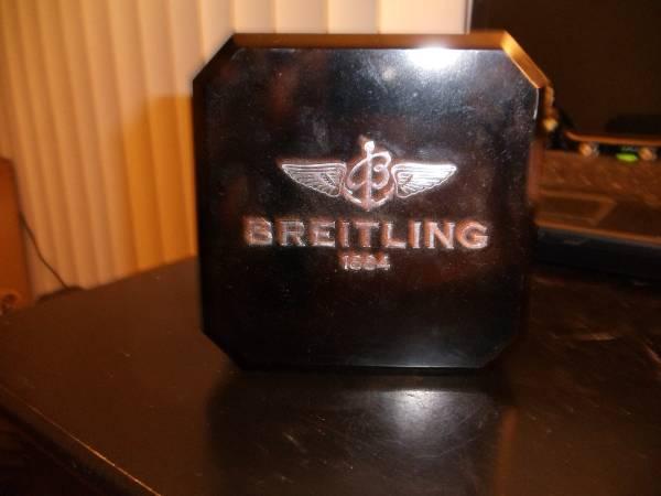 BREITLING Watch case - $50