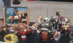 Breyer Horses - $7 (Redmond)