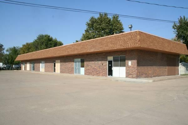 Brick Office Building For Sale For Sale In Council