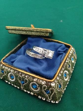 Bridal Set For Sale - $500