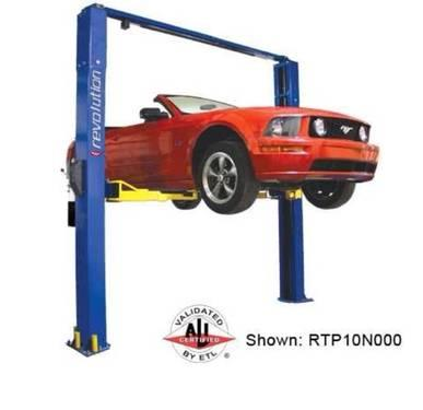 Bridge Jack for 4 post Car lift New Air or hand pump operated