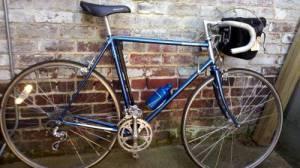 bridgestone 400 road bike lincolnton nc for sale in hickory north carolina classified. Black Bedroom Furniture Sets. Home Design Ideas