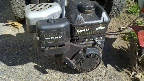 Briggs And Stratton 6hp Ohv Engine