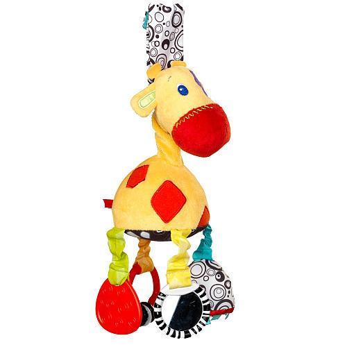 Bright Starts Sensory Giraffe