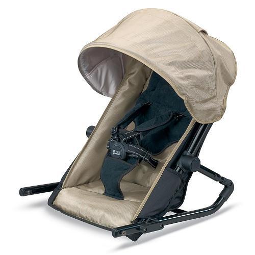 Britax B-Ready Stroller 2nd Seat - Twilight