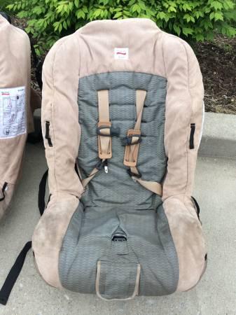 Britax car seat - $50