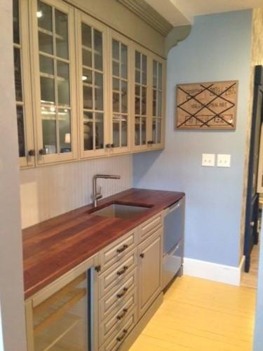 Brookhaven cabinets island armoire hutch for sale in for Brookhaven kitchen cabinets price