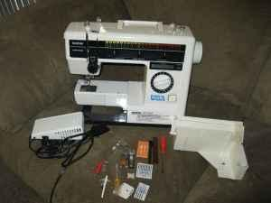 35th anniversary sewing machine