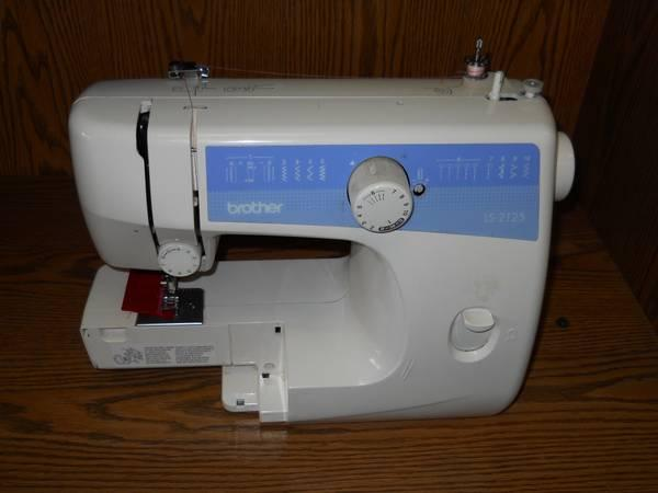 Brother Xl40 Sewing Machine Classifieds Buy Sell Brother Xl Beauteous Brother 35th Anniversary Sewing Machine