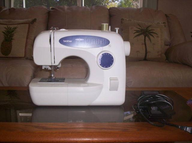 BROTHERS SEWING MACHINE For Sale In Hudson Florida Classified Impressive Brother Xl 2230 Sewing Machine