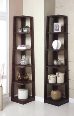 Brown Cube 4 Tier Wood Shelf New For Sale In Commerce Georgia Classified