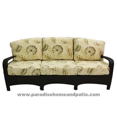 Brown Jordan Havana Collection 4 Piece Deep Seating Group