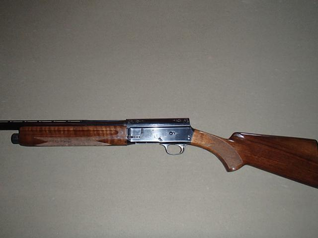 Browning A5 Light Twenty 20 Guage For Sale In Phoenix