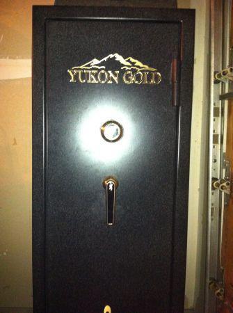 Browning Yukon Gold Gun Safe Boise For Sale In Boise