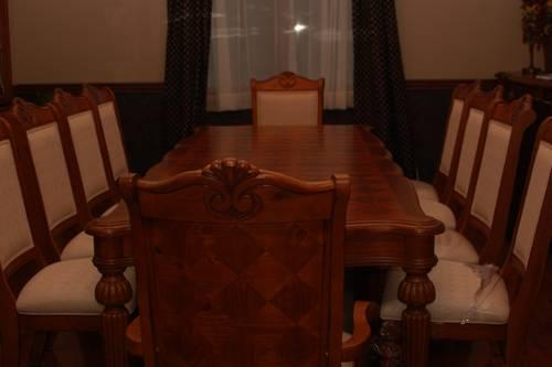 Broyhill Argyle Dining Table Chairs For Sale In Indianapolis Indiana
