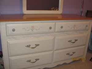 Broyhill Bedroom Set - (Jacksonville) for Sale in Kirksville ...