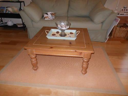 Broyhill Full Living Room Set Panama City South