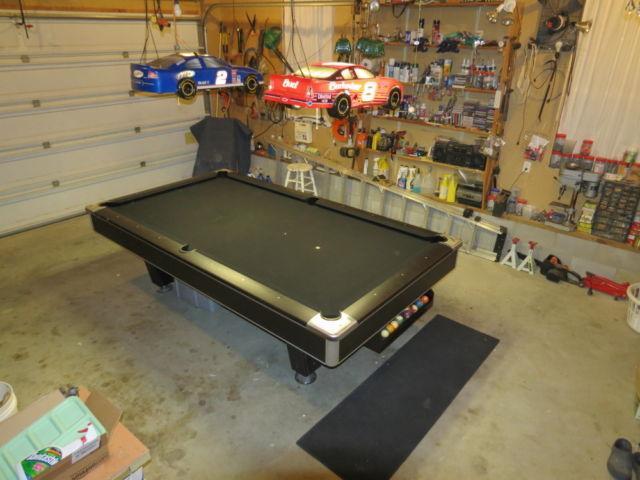 Pool Table Brunswick Classifieds Buy Sell Pool Table Brunswick - Brunswick centurion pool table