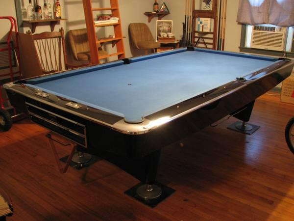 Brunswick Gold Crown Pool Table Classifieds   Buy U0026 Sell Brunswick Gold  Crown Pool Table Across The USA   AmericanListed