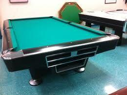 Brunswick Gold Crown 9Ft. Pool Table   $3800 (Sonora)