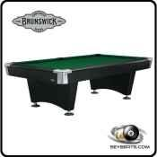 Brunswick Pool table - $300 (springfield)