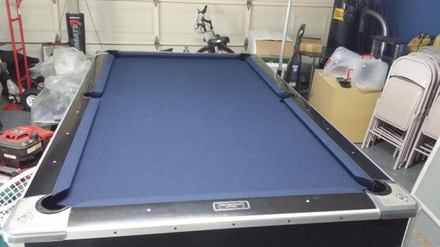 Pool Table Brunswick Chateau For Sale In Texas Classifieds Buy And - Brunswick chateau pool table