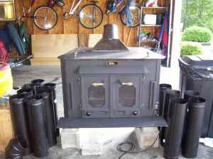 Buck Stove Fireplace Insert 27000 For Sale In Morgantown West Virginia Classified
