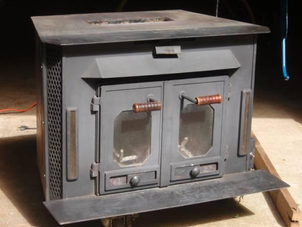 Craft Fireplace Insert For Sale