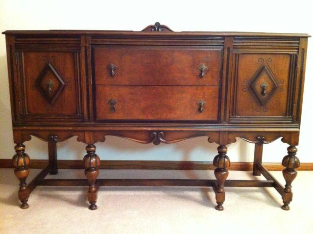 Charmant Antique Buffet For Sale In Illinois Classifieds U0026 Buy And Sell In Illinois    Americanlisted
