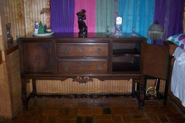 buffet table lucedale ms for sale in mobile alabama classified. Black Bedroom Furniture Sets. Home Design Ideas