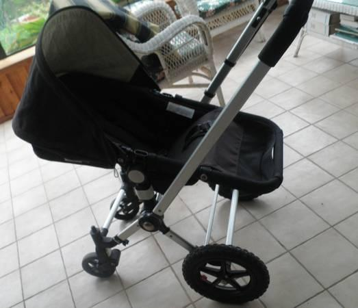 Bugaboo Stroller plus Extras - $400