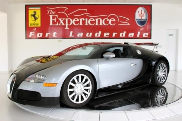 bugatti veyron bugatti veyron car for sale in new york ny 4368731388 used cars on oodle. Black Bedroom Furniture Sets. Home Design Ideas