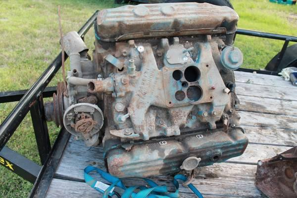 Buick 455 Engine !!!!!!!!!!! - $550