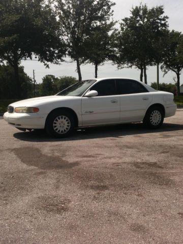 Buick Century Custom