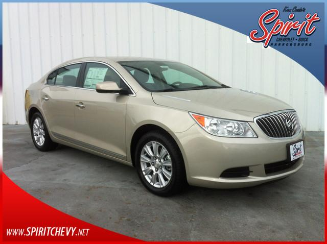 2013 Buick Lacrosse For Saleml