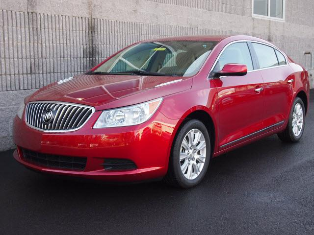 buick lacrosse base 4dr sedan 2013 for sale in fairless hills pennsylvania classified. Black Bedroom Furniture Sets. Home Design Ideas